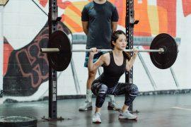 【スクワットで腰が反る】代償動作 「多分それ筋肉じゃなくて〇〇です」